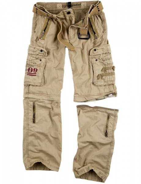 """""""Royal Outback Trouser"""""""