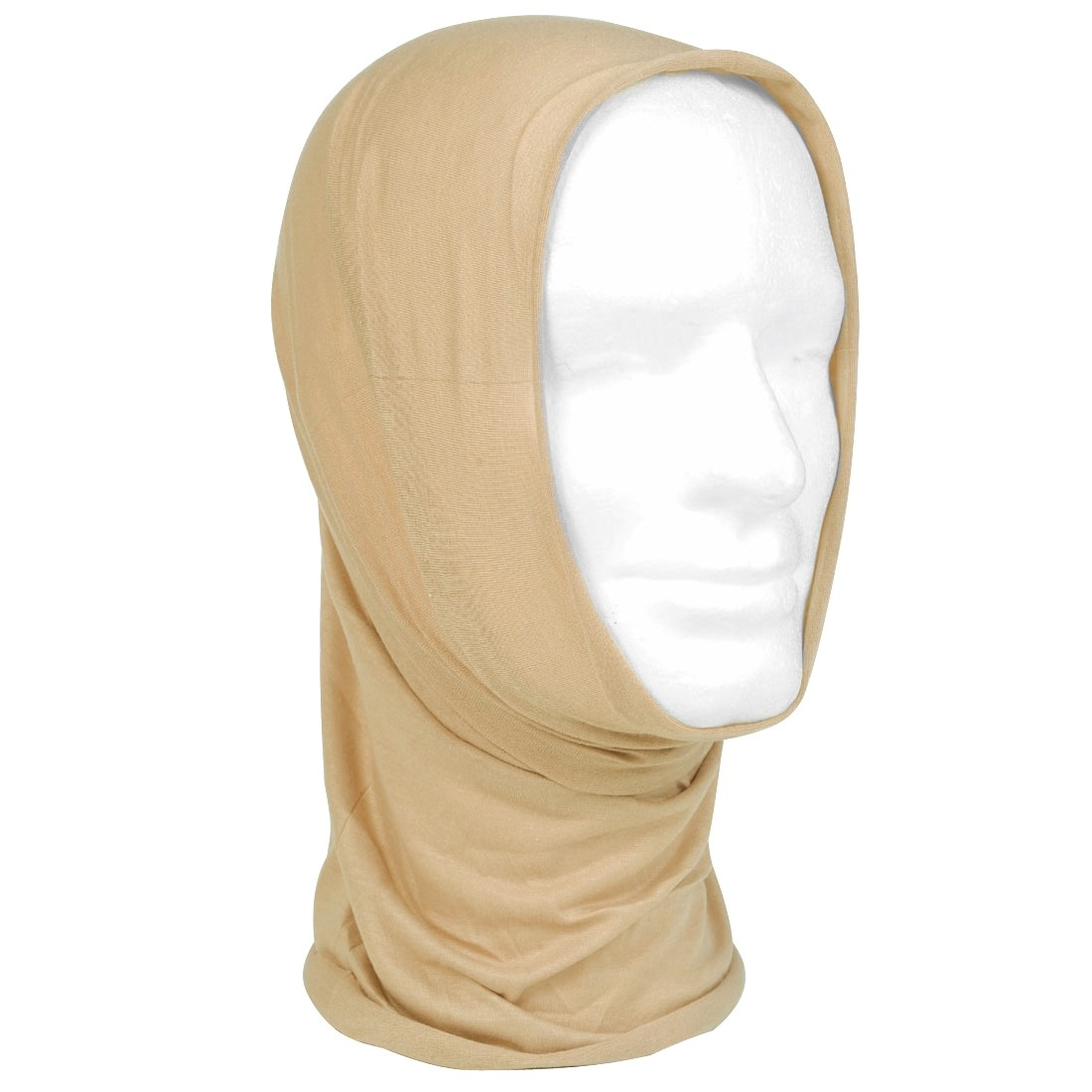 Multi Function Headgear, khaki
