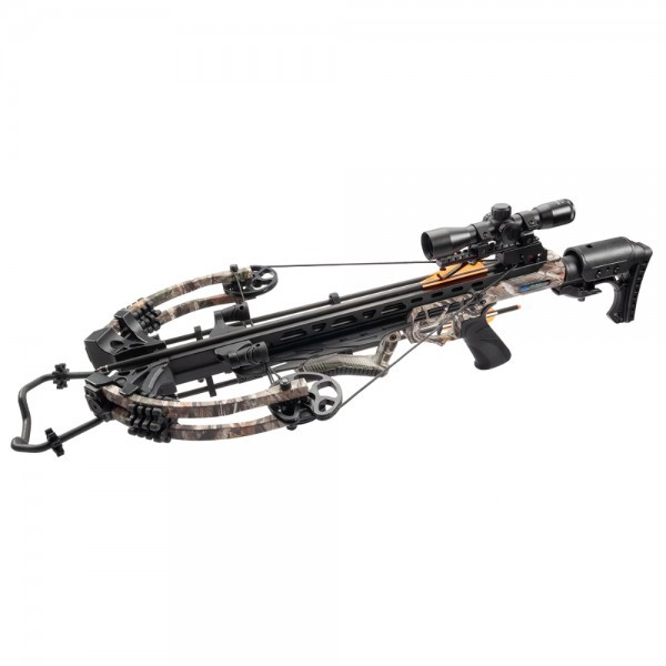 Compound Crossbow KRAKEN