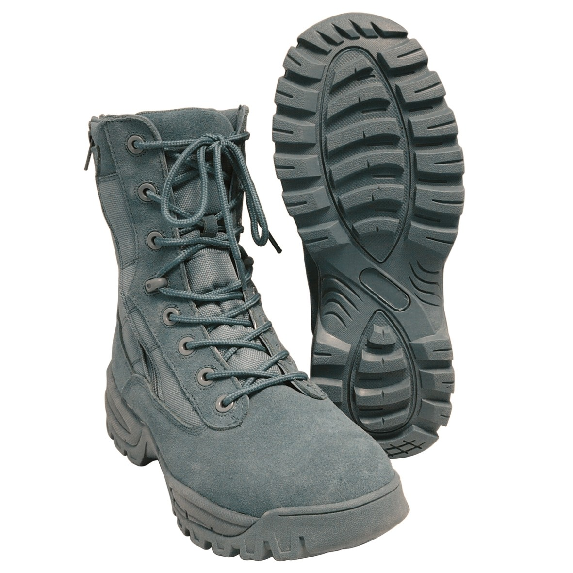 Tactical Boot Two-Zip, foliage