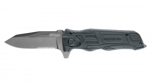 Walther PRO Rescue Knife