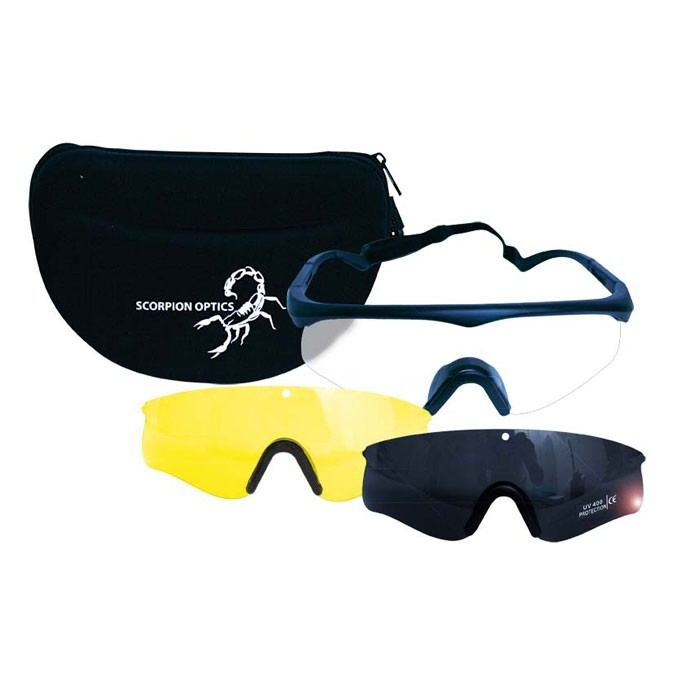 Tactical Sport Glasses