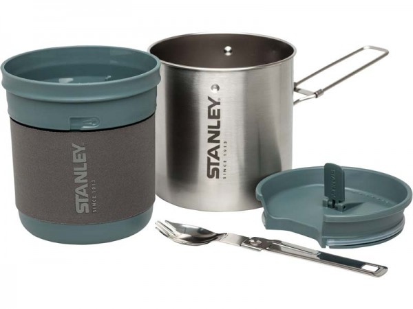 Stanley Mountain, Compact Cook Set