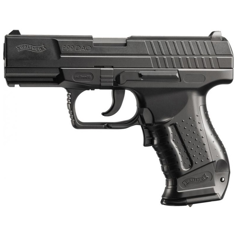 Softair Pistole Walther P99 DAO