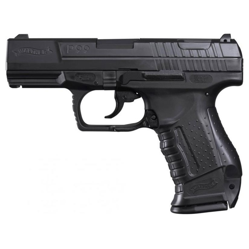 Softair Pistole Walther P99