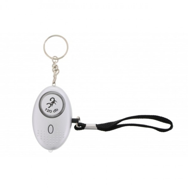 Scorpion Mini Personalalarm 120 db