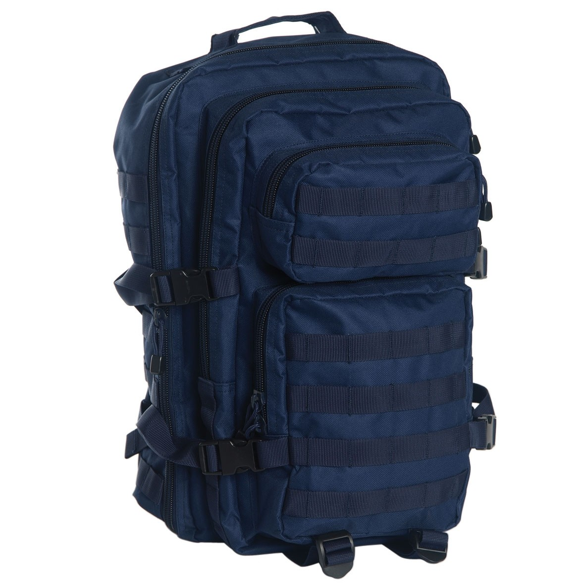 US Assault Pack II, 40 L, blau