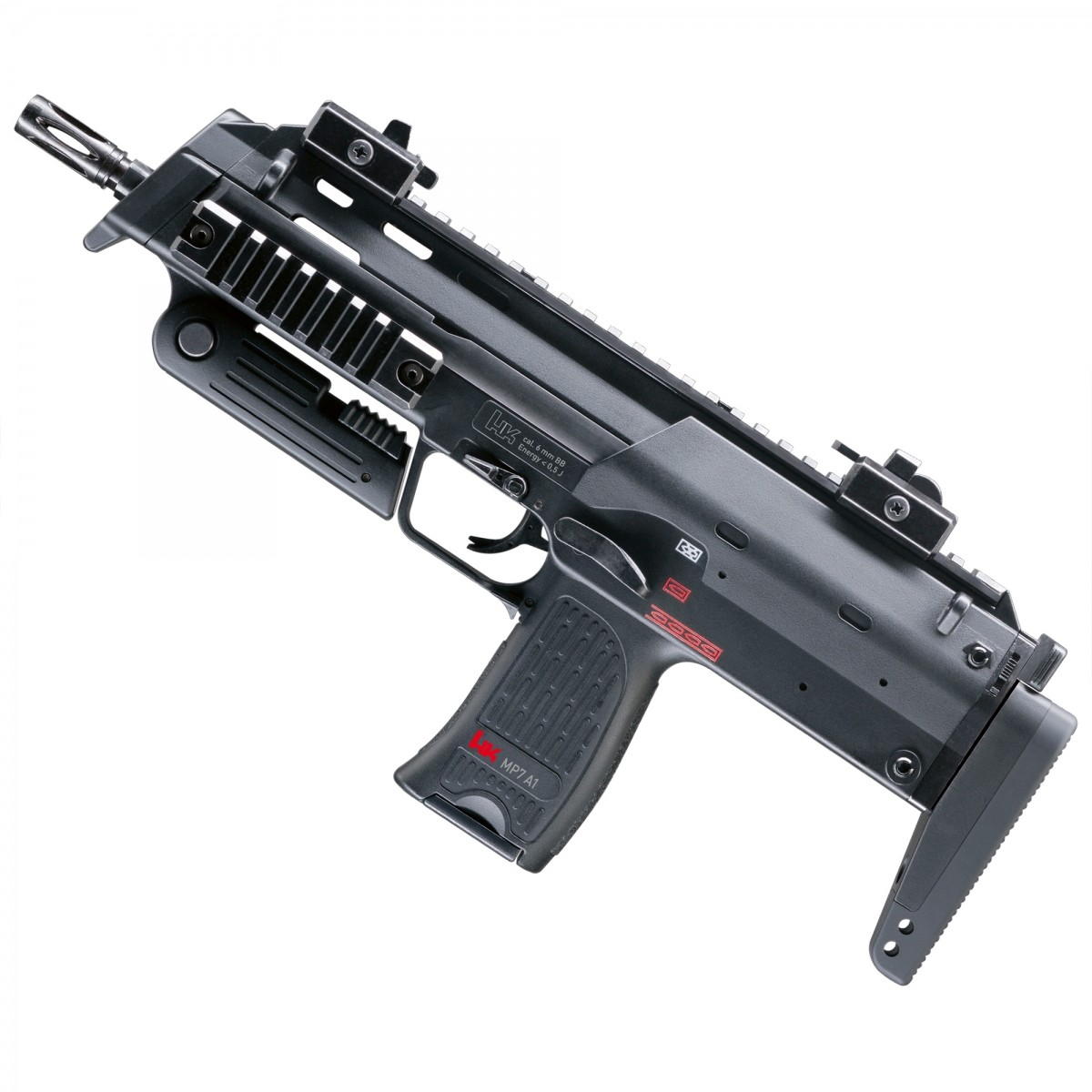 Softair Gewehr Heckler & Koch MP7 A1