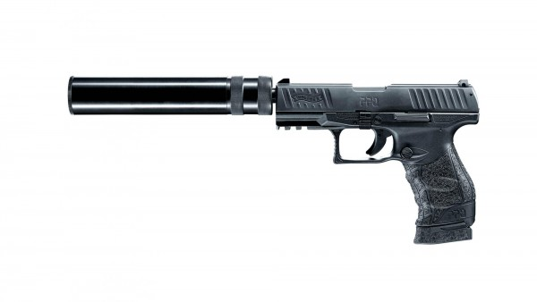 Walther PPQ M2 Navy Kit