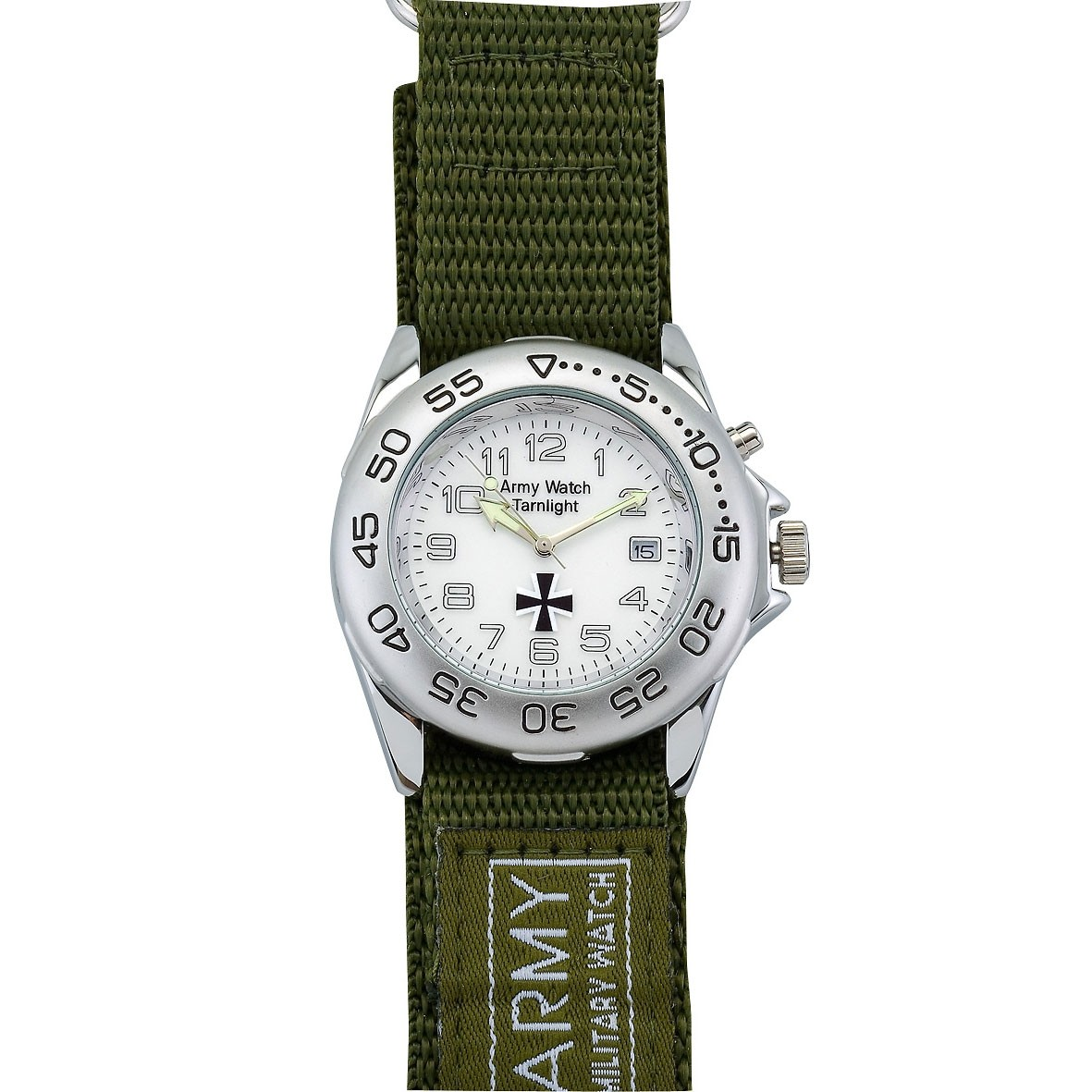 German Army Uhr, Heer (Tarnlight)