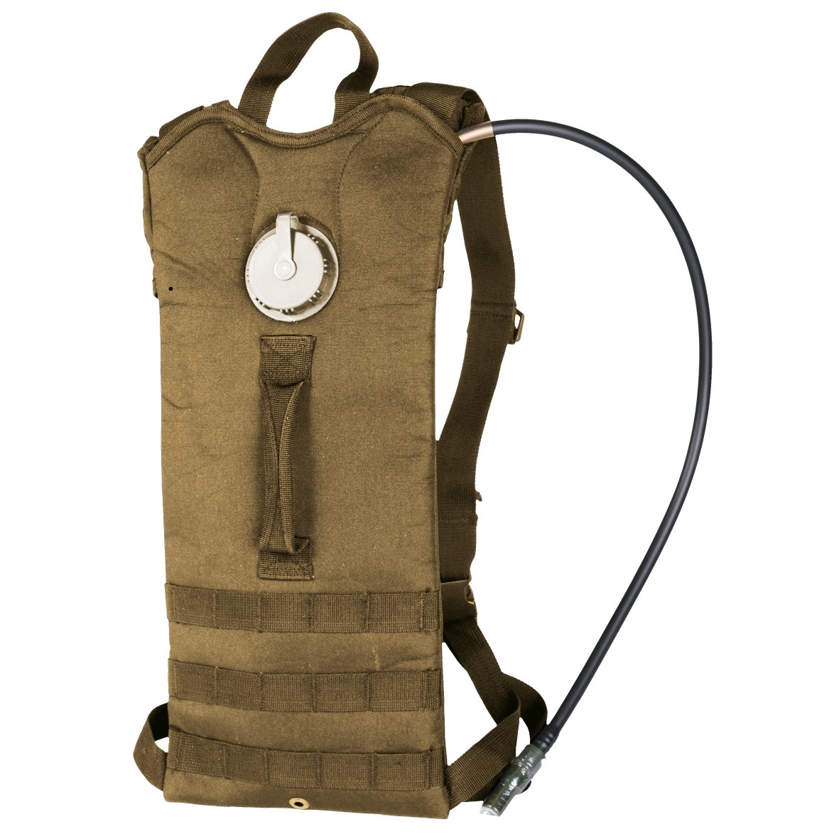 Water Pack Basic 3,0 Liter, coyote